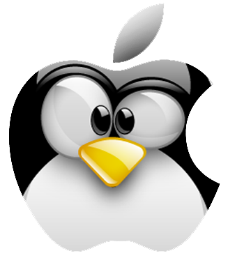 Installare Slackware Linux Su Macbook